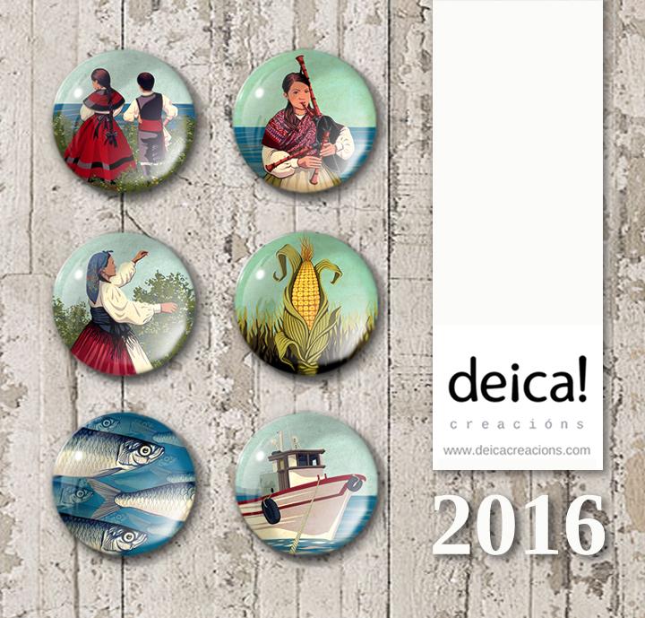 colección 2016 deicacreacions redes